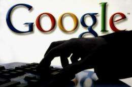 Google Goggles and Plink both allow people to carry out web searches on artwork