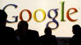 Google pledged more transparency in its policy for sharing advertising revenue with newspaper publishers