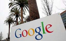 Google said Thursday that it has acquired eBook Technologies, a company which makes digital reading products