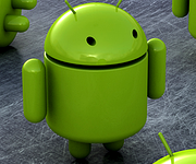 Google's Android 3.0, Honeycomb designed for tablets