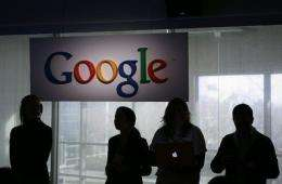 Google was voted world's most valuable brand