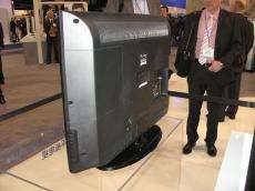 Haier Exhibits A Wireless HDTV Video System at the 2010 CES (w/ Video)