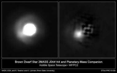 Mysterious Planet-like Object Challenges Simple Definition, Reveals Its Surprising Identity