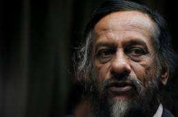 """I am not brushing anything under the carpet,"" Pachauri said"