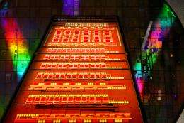 IBM's breakthrough chip technology lights the path to exascale computing