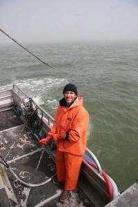 Industry fishing for profits, not predators