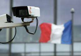 In some EU states, surveillance cameras were simply not registered with the authorities