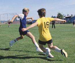 Kids with sports concussions need time out