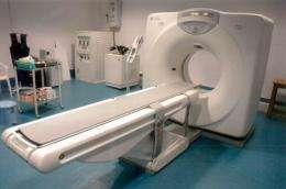 Medical Physicists: CT Scans Safe