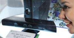 Microsoft's Xbox ready for bigger battle in Japan (AP)