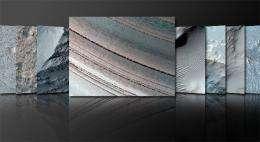NASA Mars Spacecraft Snaps Photos Chosen by Public