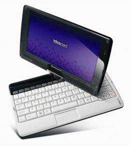Netbooks popularity expected to continue in 2010 (AP)