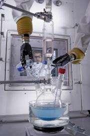 New luggage inspection methods identify liquid explosives