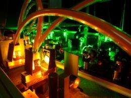 New territory in nuclear fission explored with ISOLDE