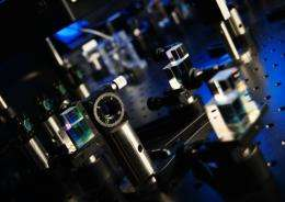 New UCLA-designed microscope records firing of thousands of individual neurons in 3-D