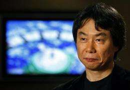 Nintendo to launch 3-D version of handheld console (AP)