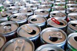 Non-alcoholic energy drinks may pose 'high' health risks