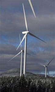 Obama seeks new path to environmental goals (AP)