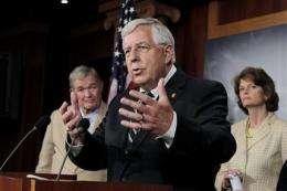 Obama's greenhouse gas rules survive Senate vote (AP)