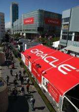 Oracle is accusing Google's Android software of infringing on Java computer programming language patents