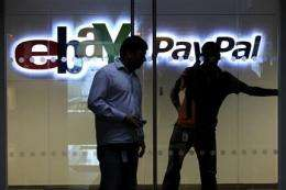 PayPal plans to double staff in Asia (AP)