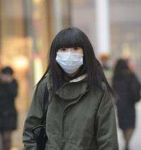 Pollution is a major threat to the health of China's 1.34 billion people
