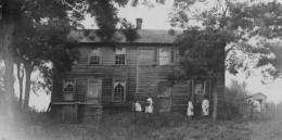 Polygamy hurt 19th century Mormon wives' evolutionary fitness