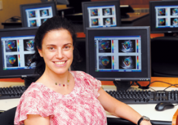 Professor uses ultrasound to treat Alzheimer's