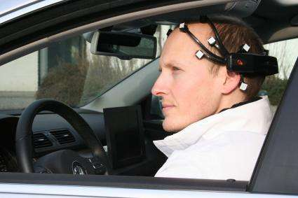 Putting your brain in the drivers seat (w/ Video)