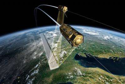 Radar satellites aim to create most precise 3D pictures of Earth