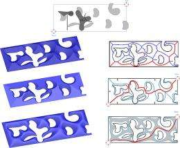 Redefining Geometric Skeletons