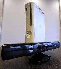 Review: Kinect motion-sensing system impresses (AP)