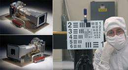 San Diego Team Delivers Camera for Next Mars Rover