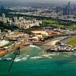 Secrets of an ancient Tel Aviv fortress revealed