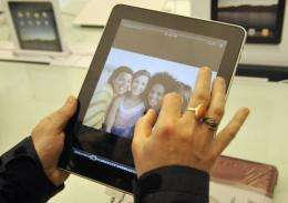 Some analysts expect iPad sales will blast past the 10 million mark this month