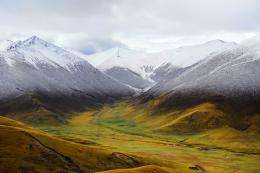 Soot packs a punch on Tibetan Plateau's climate