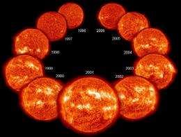 SORCE's solar spectral surprise