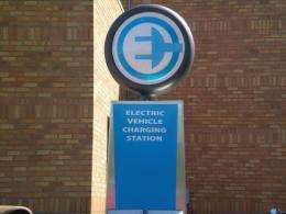 Sparks Fly over Electric Car Funding