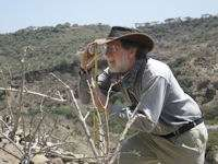 Study to link climate and early human evolution