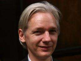 Swedish prosecutors defend WikiLeaks about-face (AP)
