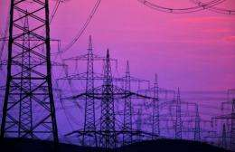 """The European Union wants to introduce a """"single energy market"""" for its 27 member states"""