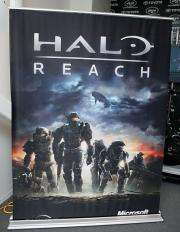 """The trigger fingers of """"Halo"""" lovers worldwide are twitching ahead of the release Tuesday of the latest installment"""