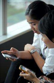 The UN agency predicts that 3G will have 900 million subscriptions by the end of this year