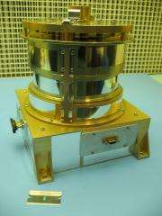 Three FASTSAT Instruments Pass Tests