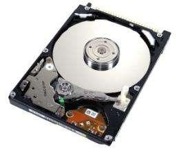 Toshiba makes a breakthrough in hard-drive capacity