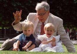 Vatican: Nobel to IVF pioneer raises questions (AP)