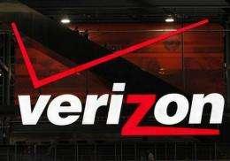Verizon challenges FCC's net neutrality rules (AP)