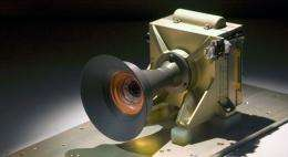 Video Camera Will Show Mars Rover's Touchdown
