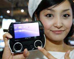 With the launch of a new smartphone Sony hopes to take on Apple's iPhone, Research in Motion's BlackBerry and Nokia