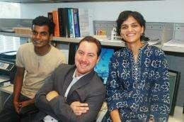 Metallic molecules to nanotubes: Spread out!